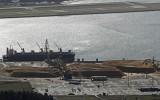 Roseburg Shipping Terminal 19