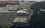 Roseburg Shipping Terminal 20