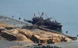 Roseburg Shipping Terminal 21