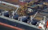Roseburg Shipping Terminal 33