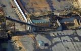 Roseburg Shipping Terminal 34