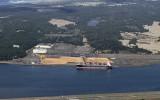 Roseburg Shipping Terminal 9
