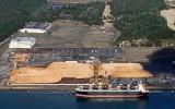Roseburg Shipping Terminal